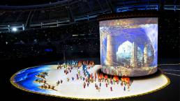 AIMAG 2017 | Olympic Ceremony