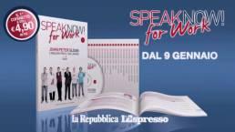 SPEAK NOW for Work