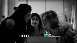 Them | Prognosi riservata (pilot)